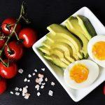 food, diet, keto