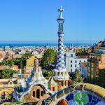 fun, barcelona, historic center