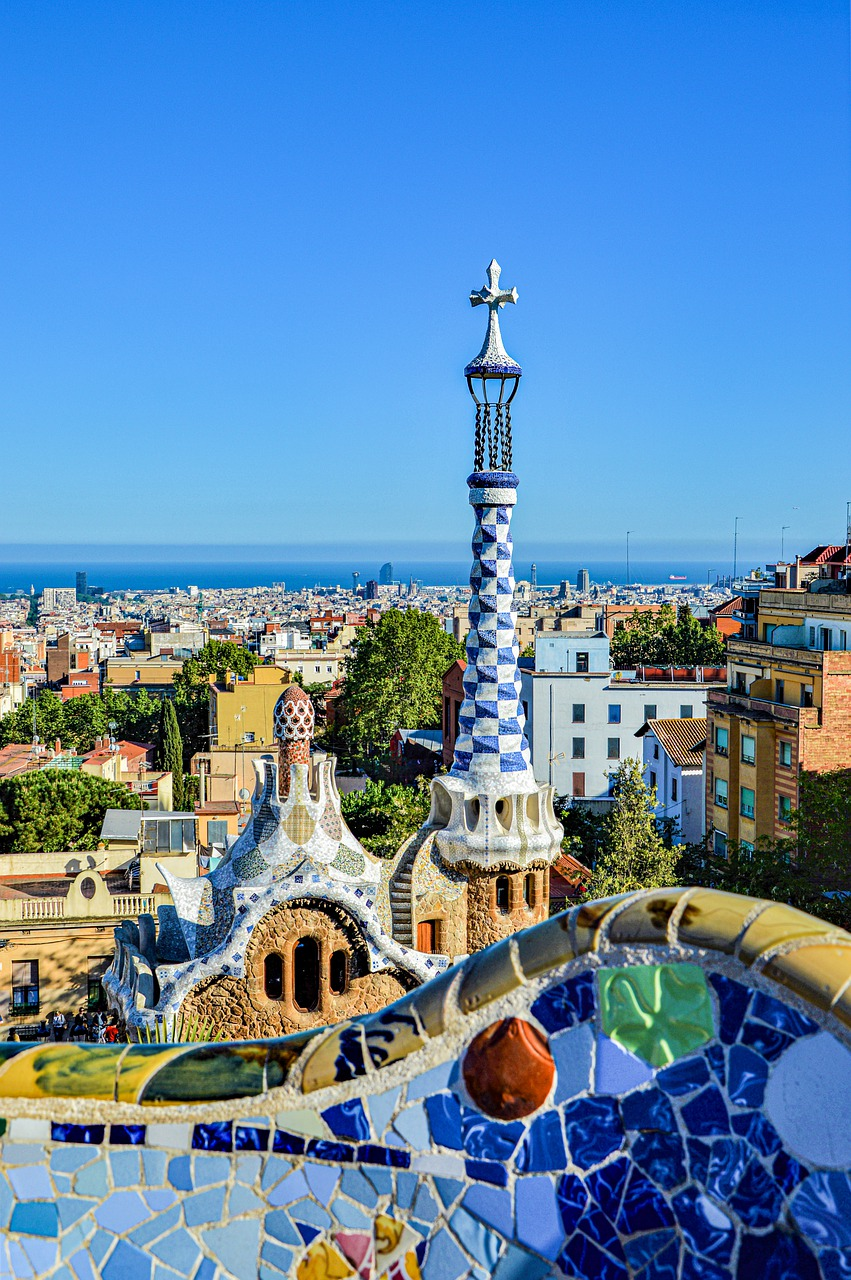 Let's take it from the top…what led me to Spain.