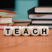 Finding teaching jobs in Barcelona