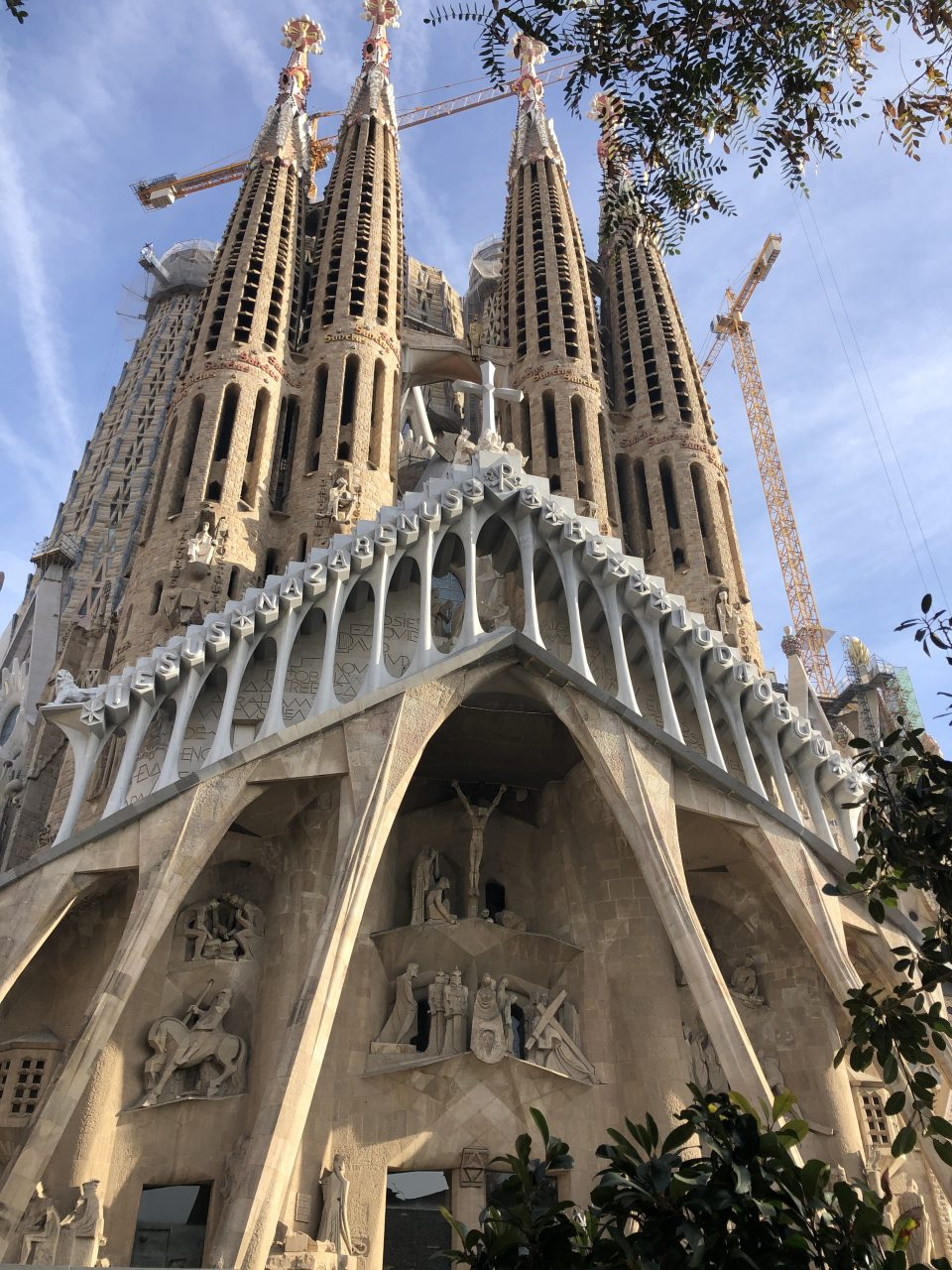 5 things I learnt after moving to Barcelona