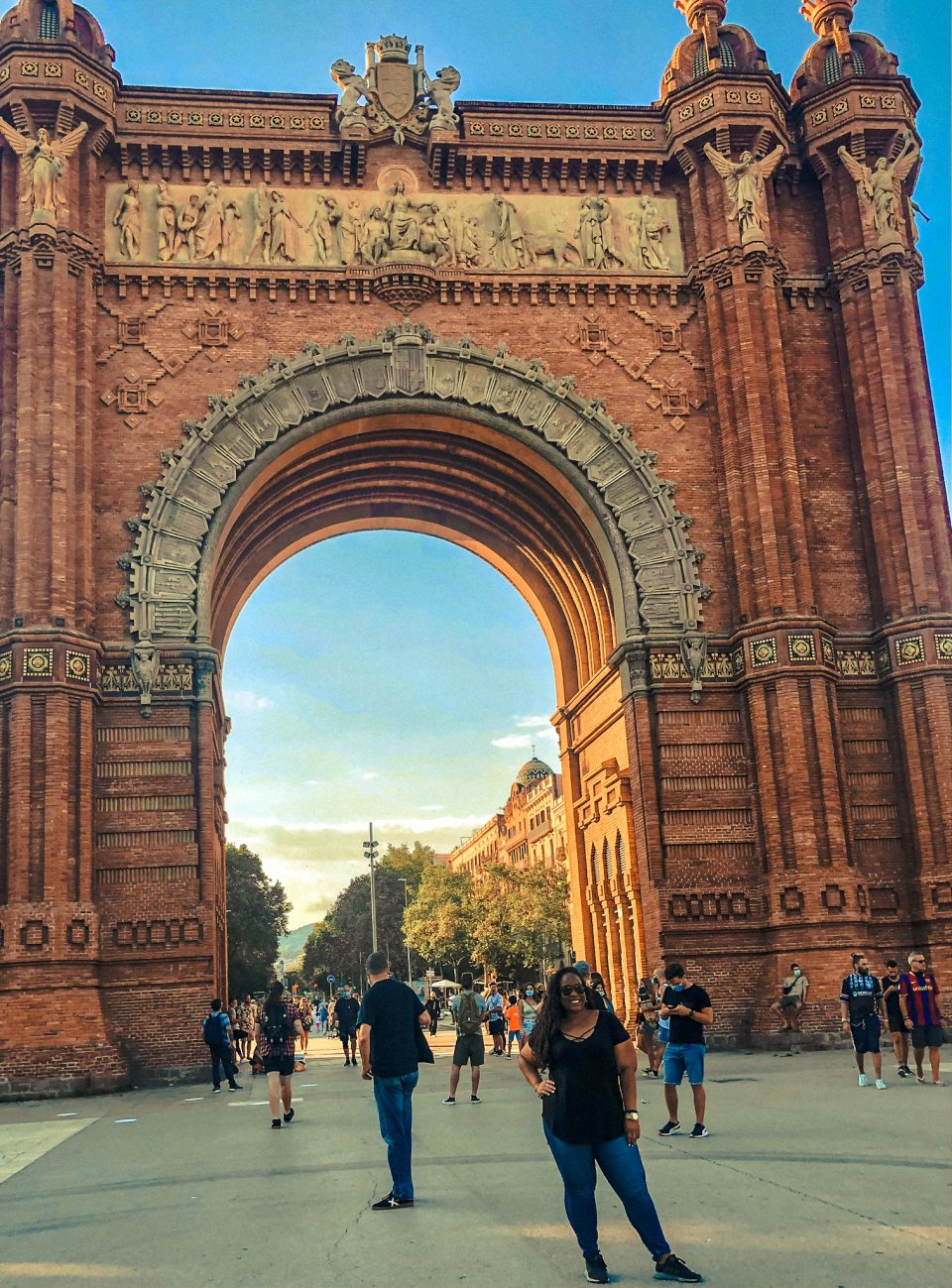 My first year in Barcelona – 5 things I've learnt