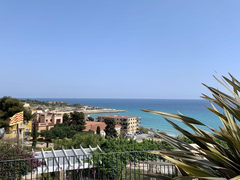 Day trip to Tarragona from Barcelona